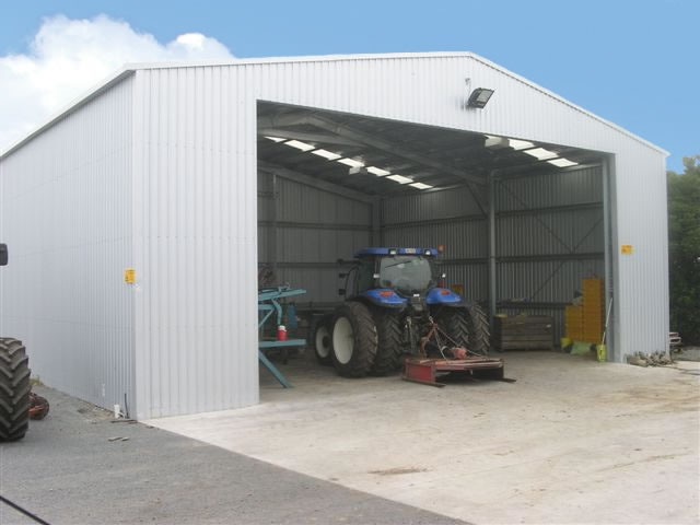 Farm Shed Gallery Shed Master Sheds Adelaide