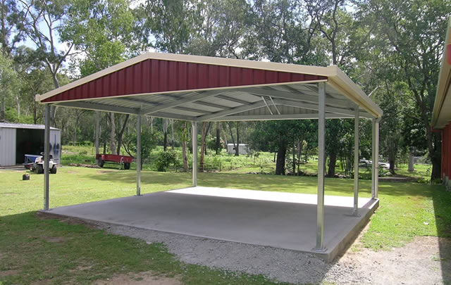 Shed Master Sheds Domestic Commercial And Industrial Sheds