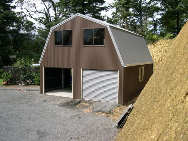 Quakers Barns | Shed Master Sheds