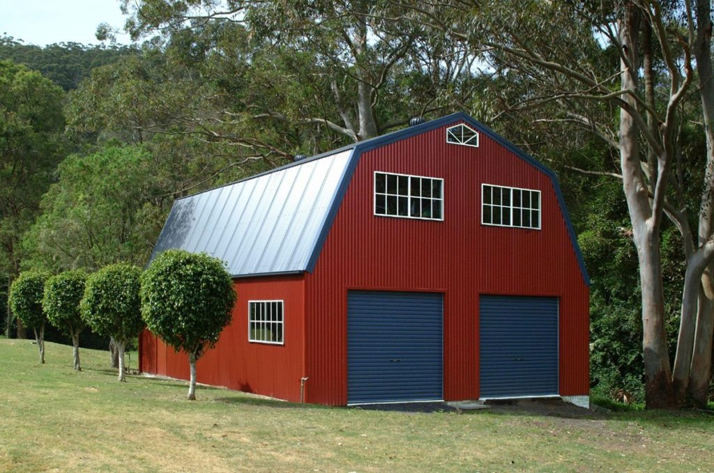 Quakers barns shed master sheds for Sheds and barns