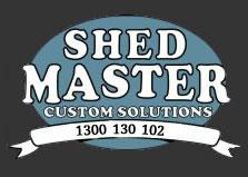 Shed Master Sheds