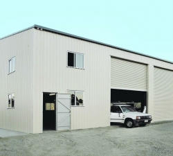 smallIndustrial shed