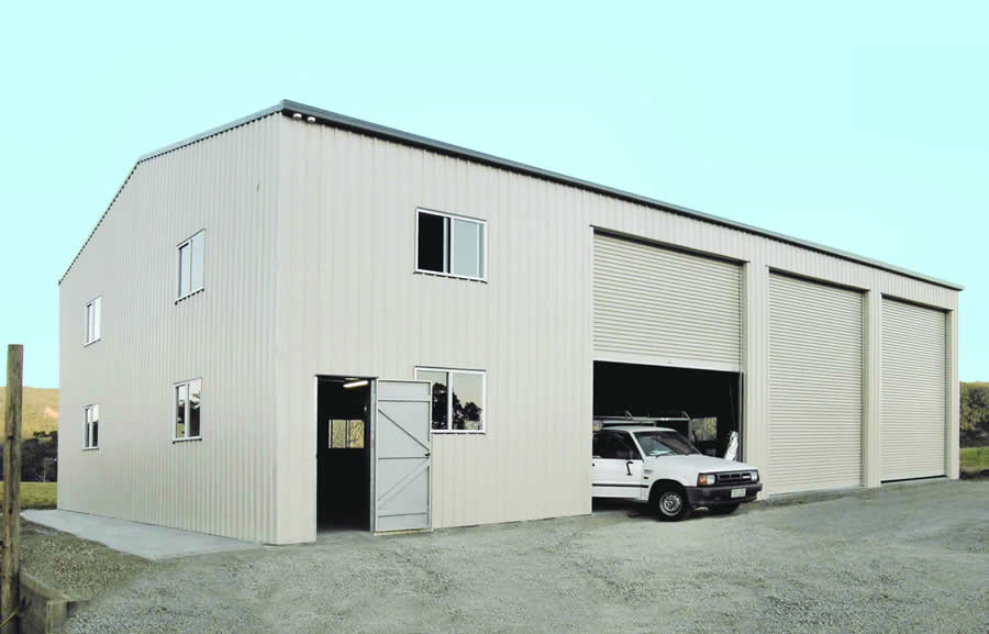 Industrial And Commercial Sheds Shed Master Sheds Adelaide