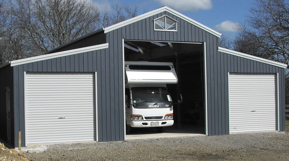 American Barns Shed Master Sheds Adelaide
